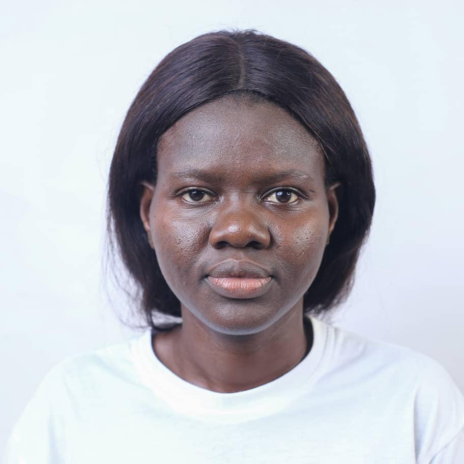 Ahishetu Akolbila Osman CeWaFS-Ghana Financial Advisor